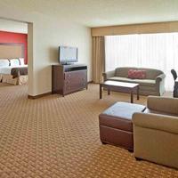 Ramada Phoenix Midtown Two Queen Bed Suite