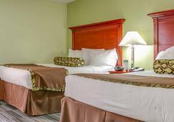 The Alexis Inn & Suites - Nashville Airport - Nashville - Kamar Tidur