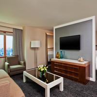 The Westin New York at Times Square Deluxe Junior Suite