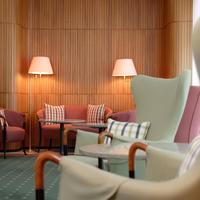 Dolder Waldhaus Hotel Dolder Waldhaus Lobby