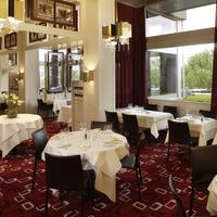 Dolder Waldhaus Hotel Dolder Waldhaus Restaurant