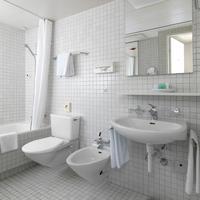 Dolder Waldhaus Hotel Dolder Waldhaus Bathroom