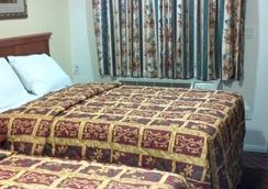 Tower Motel Long Beach - Long Beach - Kamar Tidur