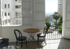 Hostal Terramar - Palma de Mallorca - Lounge