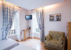 Casa Celsa-Barbantes - Santiago de Compostela - Kamar Tidur