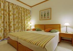 Muthu Oura Praia Hotel - Albufeira - Kamar Tidur