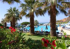 Grand Muthu Oura View Beach Club - Albufeira - Pemandangan luar