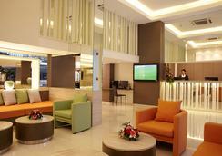 Citypoint Hotel - Bangkok - Lobi