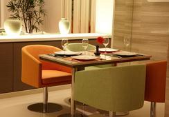 Citypoint Hotel - Bangkok - Restoran