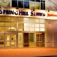SpringHill Suites by Marriott Savannah Downtown/Historic District Exterior