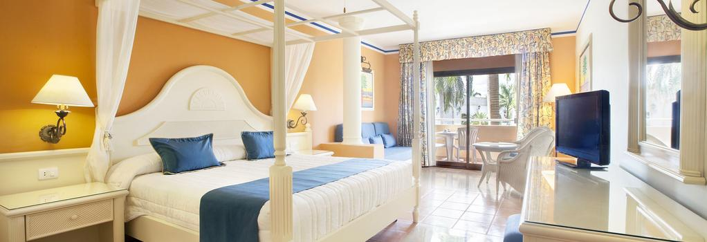 Grand Bahia Principe Punta Cana - Punta Cana - Bedroom