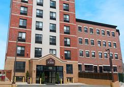 Hotel Le Jolie - Brooklyn - Bangunan