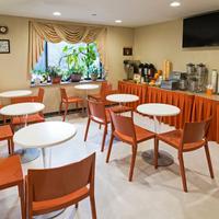 Hotel Le Jolie Restaurant