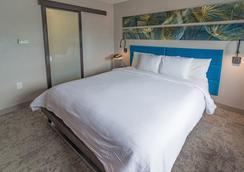 Hotel Le Jolie - Brooklyn - Kamar Tidur