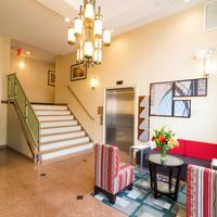 Best Western Plus Arena Hotel Lobby