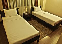 Golfview Serviced Apartments - Nairobi - Kamar Tidur