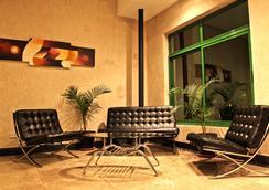 Golfview Serviced Apartments - Nairobi - Lobi