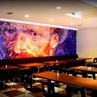 Hotel Van Gogh Dining