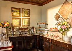 Andrew Pinckney Inn - Charleston - Restoran