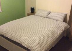 The L6 Guest Rooms - Liverpool - Kamar Tidur