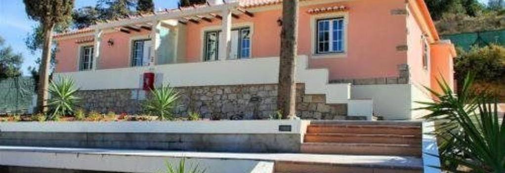 Oleandro Apartamentos Turisticos - Albufeira - Building