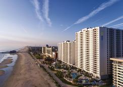 Ocean Walk Resort - Daytona Beach - Pantai