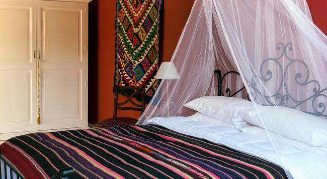 Altiplano Hotel Boutique - Tarija - Bedroom