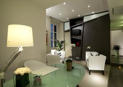 Residenza Borghese - Roma - Lobi