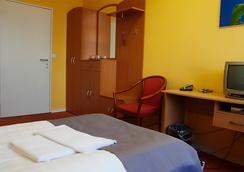 Arktur City Hotel - Berlin - Kamar Tidur