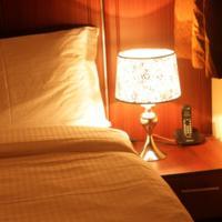 Swiss International Mabisel Guest bedroom