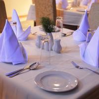 Swiss International Mabisel Swiss Cafe Restaurant
