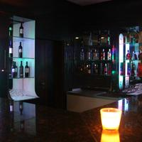 Swiss International Mabisel Ted & Co Bar and Lounge