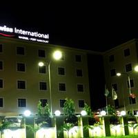 Swiss International Mabisel Hotel Exterior