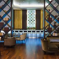 JW Marriott Bucharest Grand Hotel Bar/Lounge
