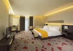 Berd's Design Hotel - Kishinev - Kamar Tidur