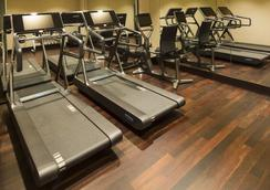 Berd's Design Hotel - Kishinev - Gym