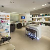 Berd's Design Hotel Hair Salon