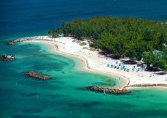 24 North Hotel Key West - Key West - Pantai