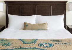 24 North Hotel Key West - Key West - Kamar Tidur