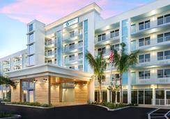 24 North Hotel Key West - Key West - Bangunan