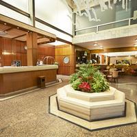 Balmoral Plaza Lobby