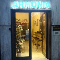Hotel Armonia Esterno
