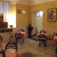 Hotel Armonia Interno