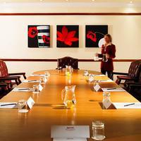 Liverpool Marriott Hotel City Centre Meeting room