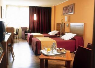Acta Art Hotel