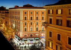 Ottaviano Guest House - Roma - Pemandangan luar