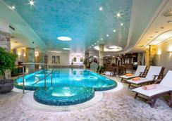 Carlsbad Plaza Medical Spa & Wellness Hotel - Carlsbad - Kolam