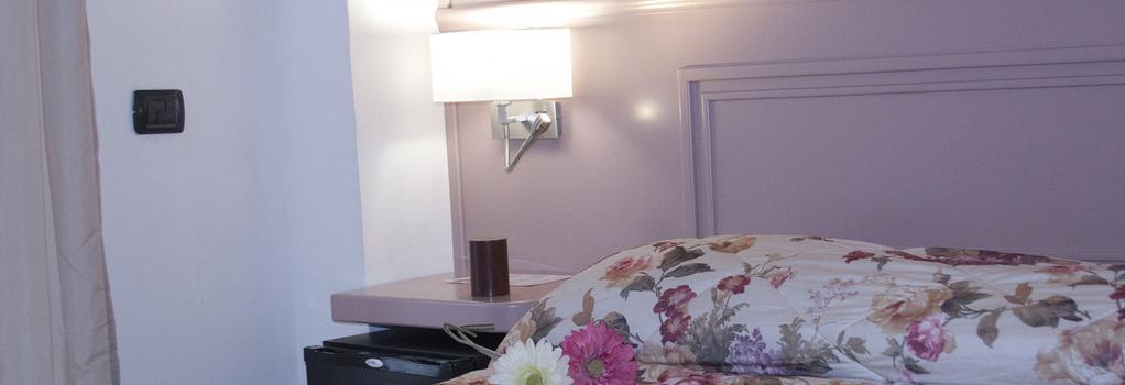B&B Sul Corso - Salerno - Bedroom