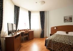 Hospitality Hotel - Petrozavodsk - Kamar Tidur