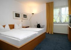 Hotel Lindenstraße - Berlin - Kamar Tidur